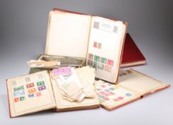 STAMPS: BASIC COLLECTION FROM 1960