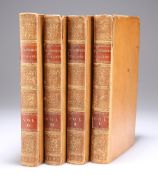 OLIVER GOLDSMITH, M.B., THE HISTORY OF ENGLAND