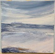 """MICK OXLEY, """"ELEMENTS"""", EARLY SWELL, DUNSTANBURGH"""