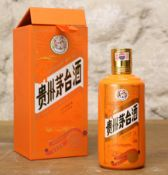 1 37.5cl. BOTTLE KWEICHOW MOUTAI 'ENTERING SOUTH AFRICA' EDITION