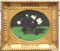 JAMES STUART PARK (SCOTTISH, 1862-1933), STILL LIFE OF FLOWERS