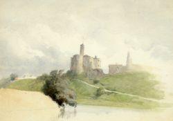 SAMUEL THOMAS GEORGE EVANS OF ETON (1829-1904), WARKWORTH