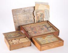 F. AD. RICHTER & CO, RICHTER'S ANCHOR BOX, NO.13