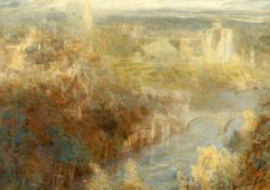 HARRY T. HINE (1845-1941), RICHMOND, NORTH YORKSHIRE