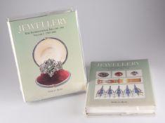 BURY (SHIRLEY), JEWELLERY, THE INTERNATIONAL ERA 1789-1910