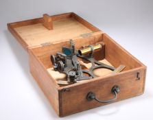 A MID-20TH CENTURY SEXTANT