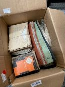 A large quantity of circa 1940s war time personal correspondence