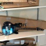 SCHECTER Electic Guitar