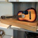 NOVA Electic Guitar