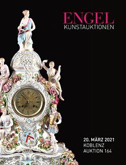 Auktion 164: Kunst   Antiquitäten   Gemälde   Grafik
