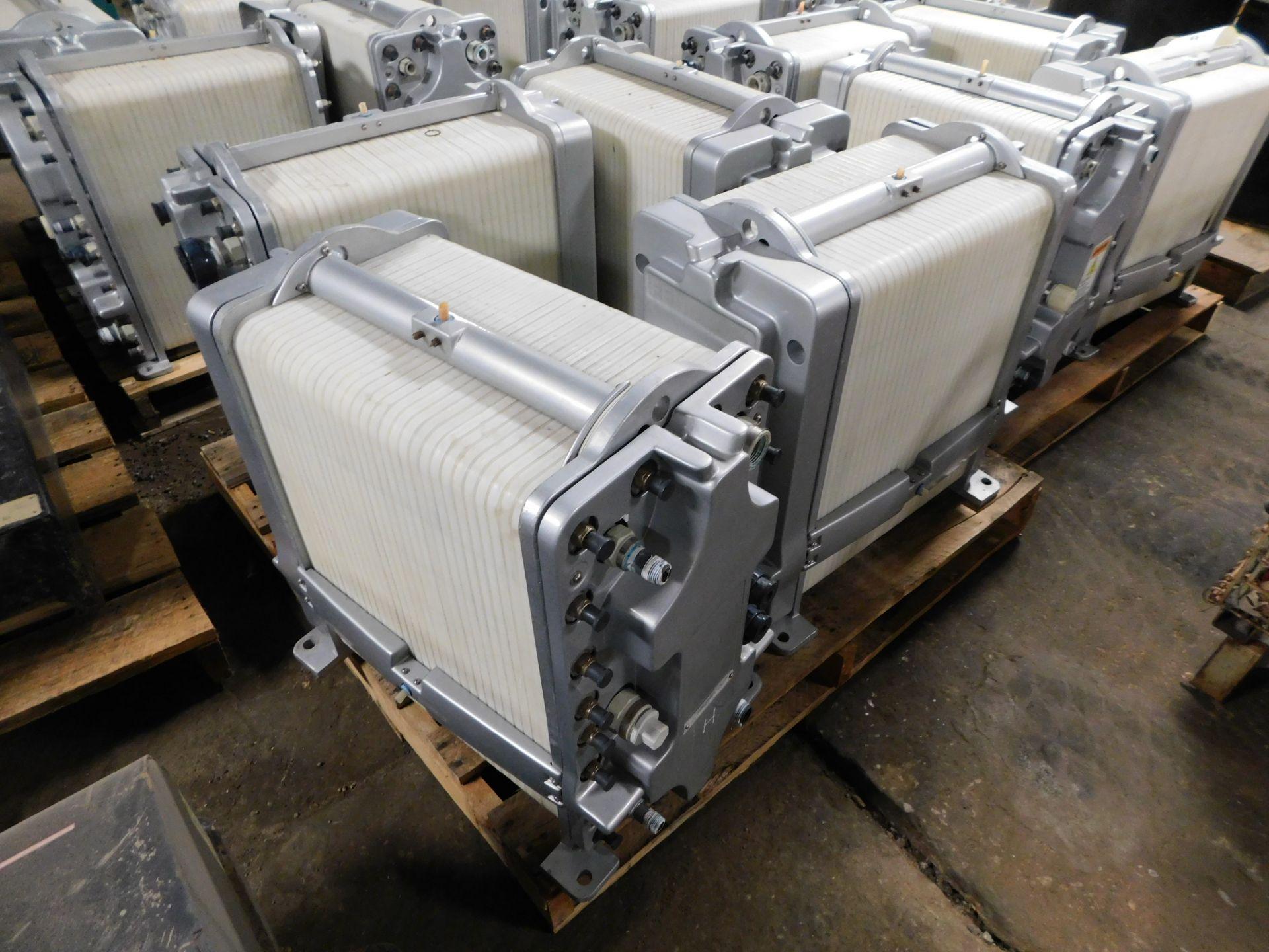 Fedi Stack Water Treatment Filter 1-30X (Qty: 4)
