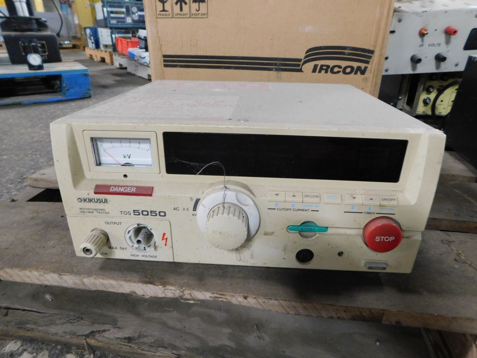 Miscellaneous Lab / Test Equipment - Image 4 of 6