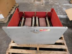 Switchgear Transformer Pullout Drawer
