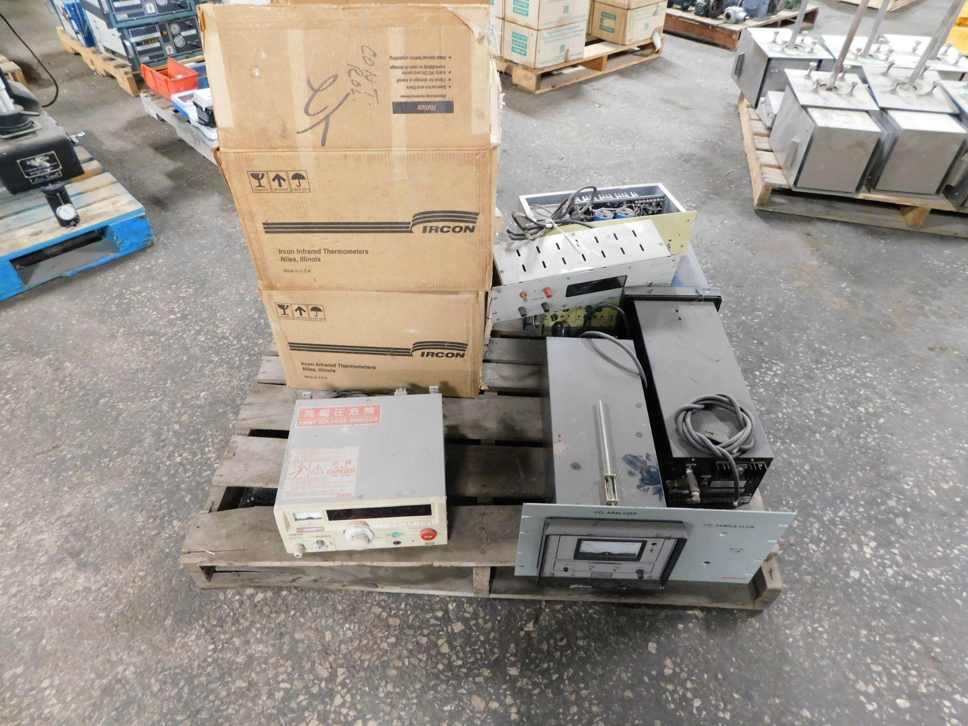Miscellaneous Lab / Test Equipment