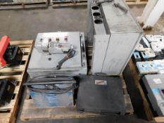 Miscellaneous Electrical and Metalworking MRO - Milwaukee, Goodway, etc.