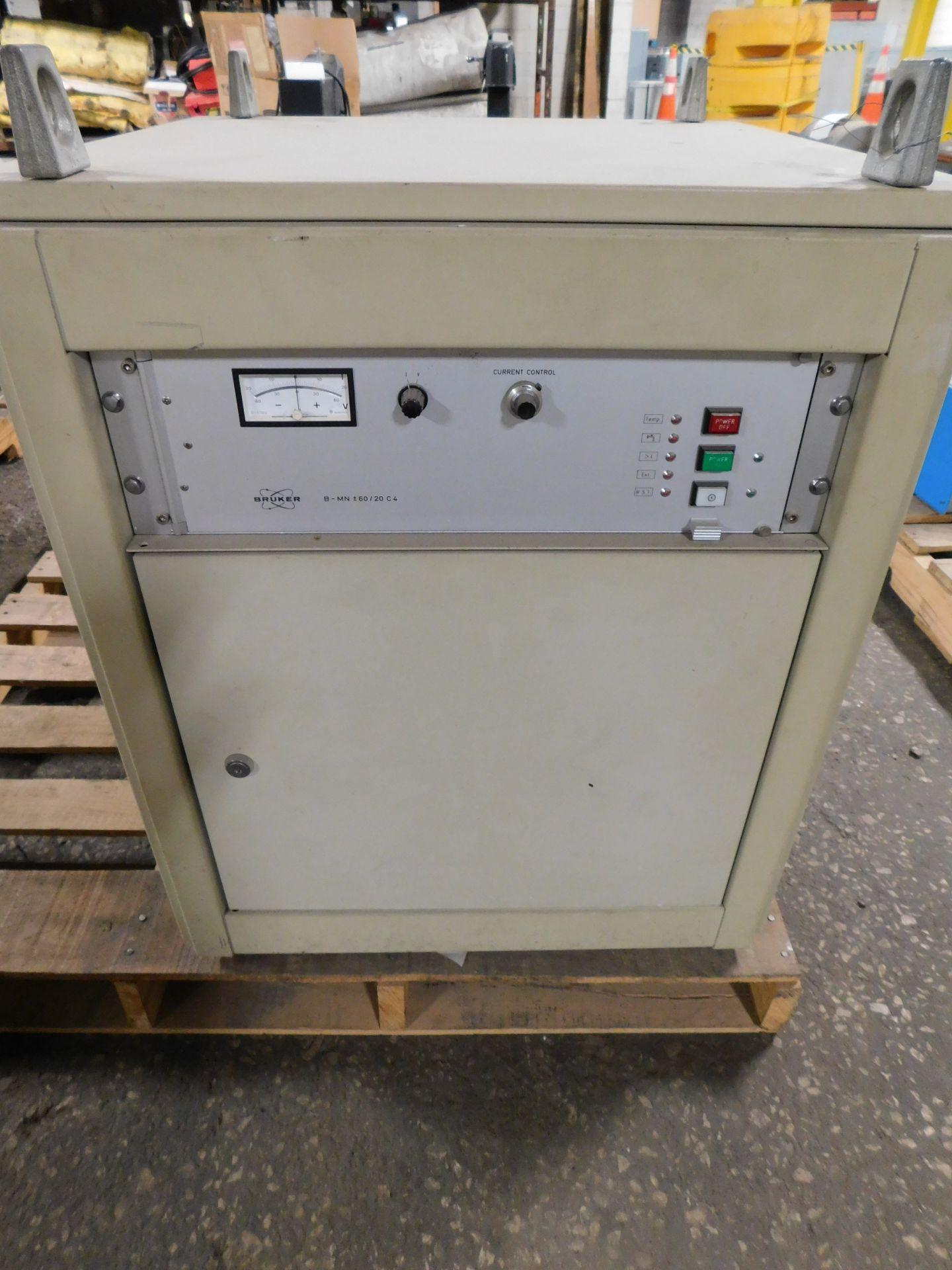 Bruker Power Supply