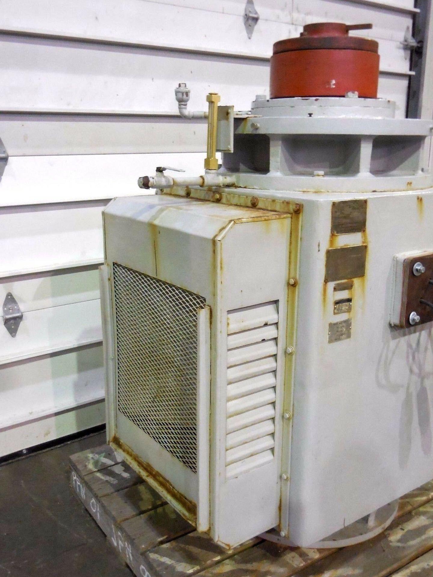 Westinghouse Vertical Motor. 400 HP. 4000 V. 1779 RPM. HSB. 3 Ph. 60 Hz. 5008VP305. - Image 3 of 4