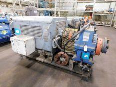 Reliance AC Duty Master Motor. 900 HP. 3 Ph. 60 Hz. 4160 V. 1789 RPM. 6809S. Type P.