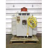 Westinghouse Vertical Motor. 400 HP. 4000 V. 1779 RPM. HSB. 3 Ph. 60 Hz. 5008VP305.