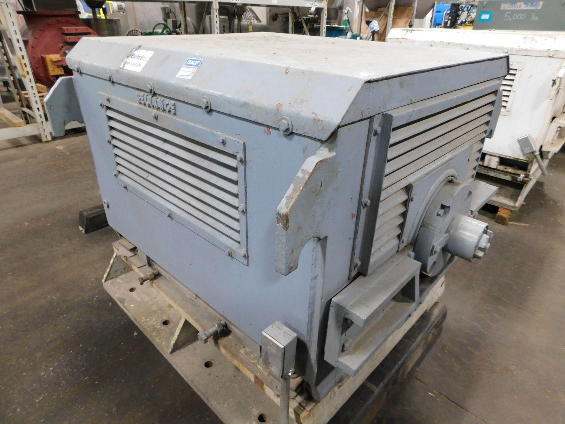 Reliance AC Duty Master Motor. 900 HP. 3 Ph. 60 Hz. 4160 V. 1789 RPM. 6809S. Type P. - Image 5 of 10
