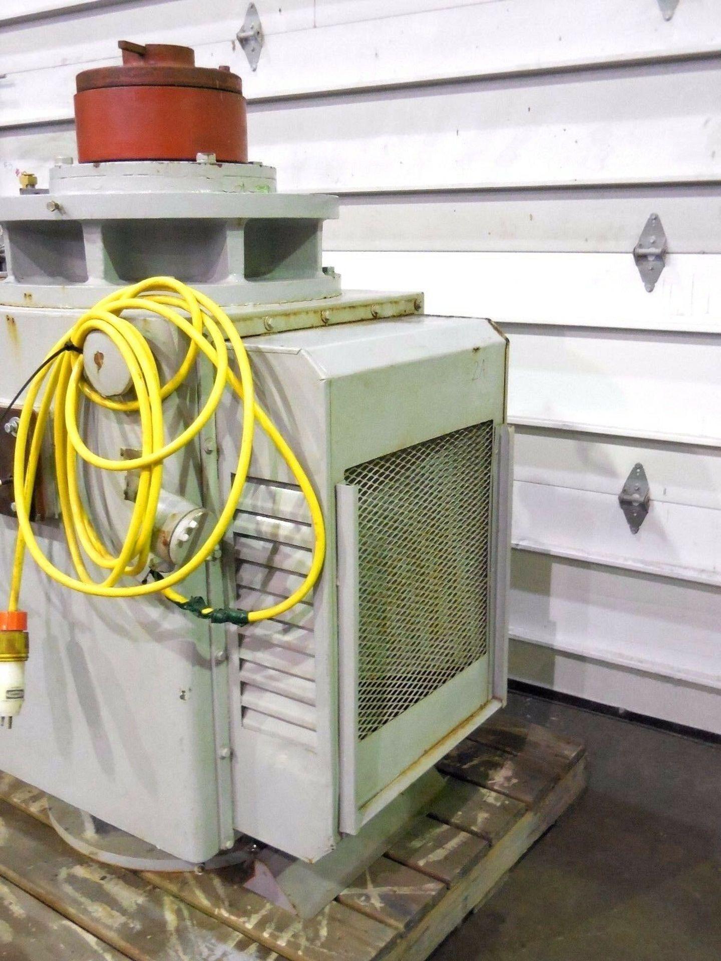 Westinghouse Vertical Motor. 400 HP. 4000 V. 1779 RPM. HSB. 3 Ph. 60 Hz. 5008VP305. - Image 2 of 4