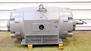 General Dynamics Electric Motor. 600 HP. 890 RPM. 688WZY. 4000 V. 60 Hz. 3 Ph. 86 A.