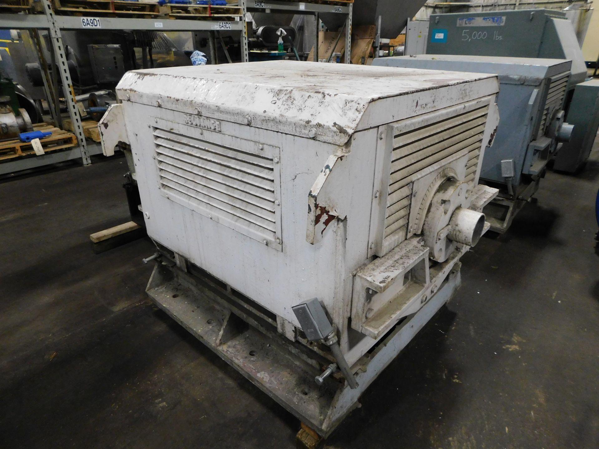 Reliance AC Duty Master Motor. 900 HP. 3 Ph. 60 Hz. 4160 V. 1789 RPM. 6809S. Type P. - Image 3 of 7
