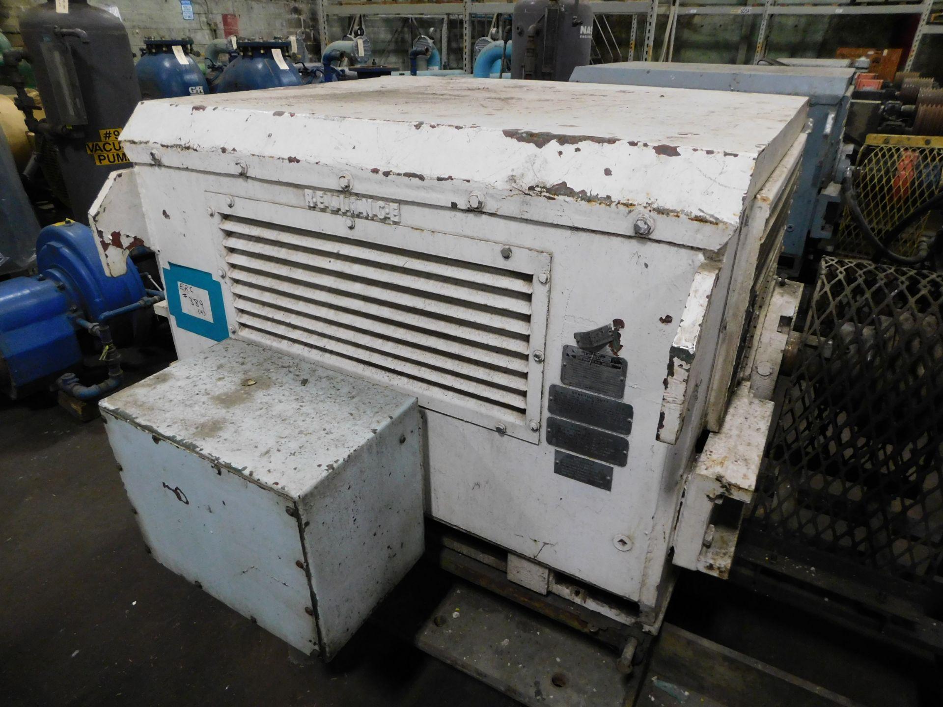 Reliance AC Duty Master Motor. 900 HP. 3 Ph. 60 Hz. 4160 V. 1789 RPM. 6809S. Type P. - Image 4 of 7