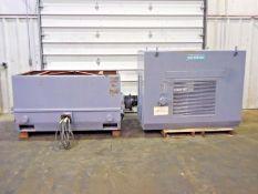 Siemens 3000 HP Induction Motor. 1785 RPM. 6812. 4000 V. 3 Ph. 60 Hz.