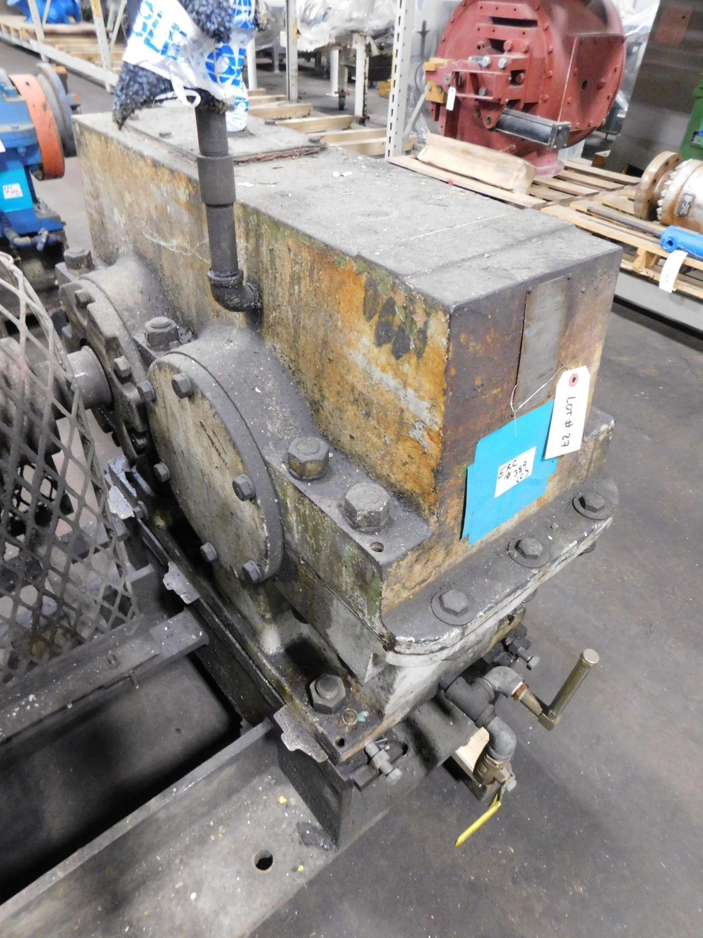 Reliance AC Duty Master Motor. 900 HP. 3 Ph. 60 Hz. 4160 V. 1789 RPM. 6809S. Type P. - Image 5 of 7
