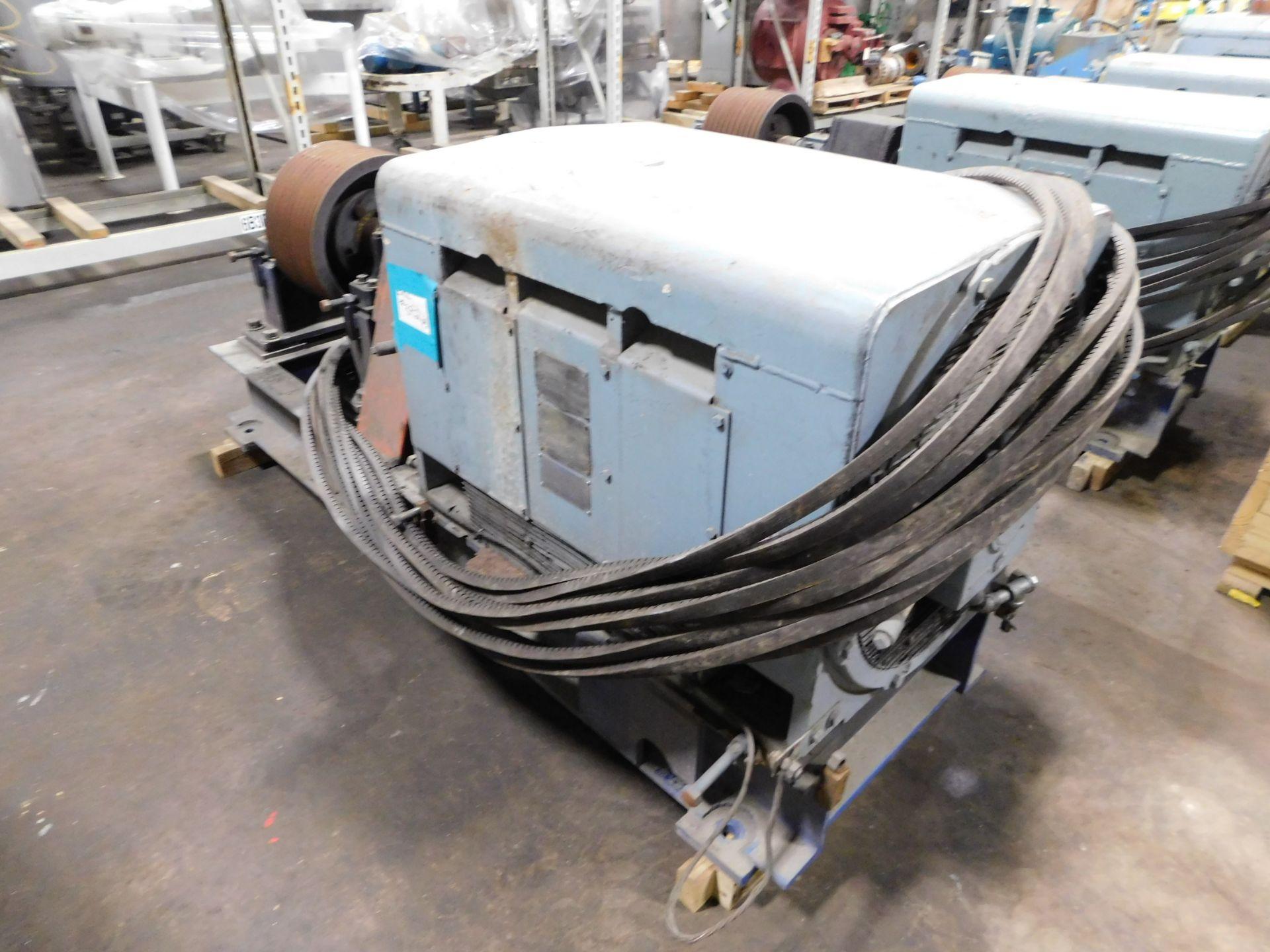 Teco Westinghouse Motor. 400 HP. 3 Ph. 1180 RPM. 4000 V. 60 Hz. 5808L. HSW1. - Image 5 of 7