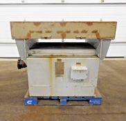 Westinghouse HSW2 Electric Motor. 400 HP. 3 Ph. 60 Hz. 4000 V. 1187 RPM. 5808-L.