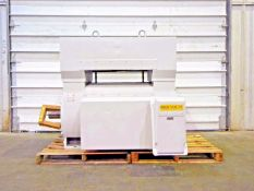 Siemens 1000 HP Electric Motor. 4000 V. 5810S. 1785 RPM. 3 Ph. 60 Hz.