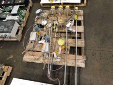 Alloy Testing Probes w/ Gauges