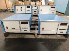 Pallet of Thermo CEMS Equipment - (3) 42d, 43h
