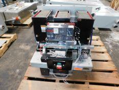 Westinghouse Air Circuit Breaker Type DB75