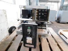 Westinghouse Air Circuit Breaker Type DB 50