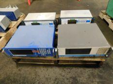 Pallet of Cems Equipment - (2) Teledyne 560, ESC 8816, ESC 8832