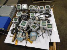 Yokogawa Monitors Probes EXA XT3 50