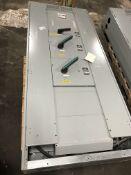 Siemens Vacu-Break Switch Cabinet. V7E2204LR - 200A. V7H2205LR - 500A. V7H3206 - 600A.