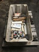 Pallet of Miscellaneous Fuses