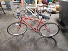 Magna Glacier Point Bicycle