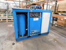 QSI Quincy QSI1245A CA21A Air Compressor