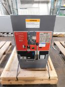 Cutler Hammer / Westinghouse DSII-632 Low Voltage AC Power Circuit Breaker