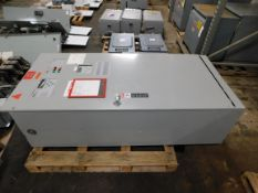 Asco Power Transfer Switch 5200 Series / 7000 Series