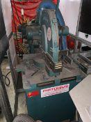 Pistorius SC 1.6M Pneumatic Cut Off Saw
