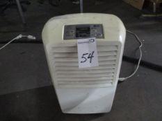 LG LD301EL 30 Pint Dehumidifier