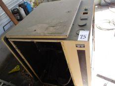 Sigma Profile SK19 Screw Compressor Parts