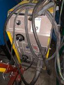 ESAB MIGMASTER 250 Wire Welder, Mobile