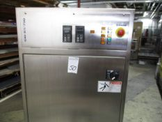 Semifab CD-E1/150 Enviromental Control Unit